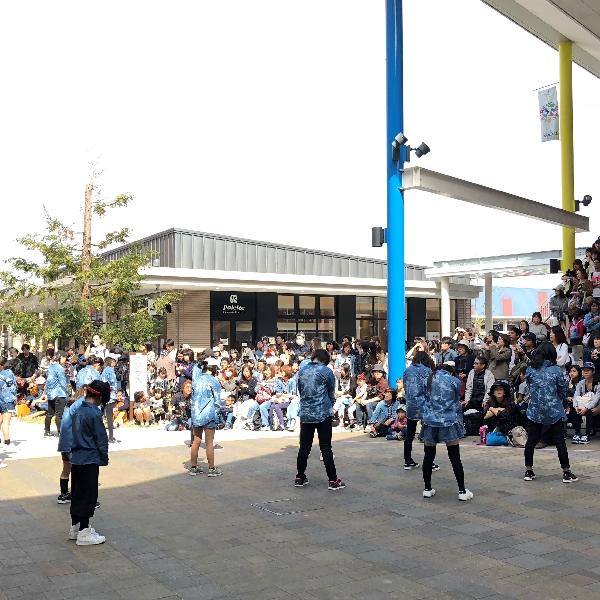 キッズチアリーディング&ダンス☆パラダイス