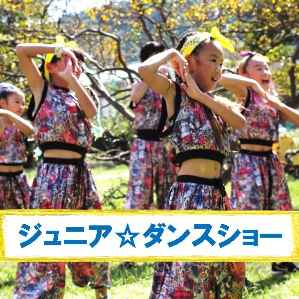ジュニア☆ダンスショー