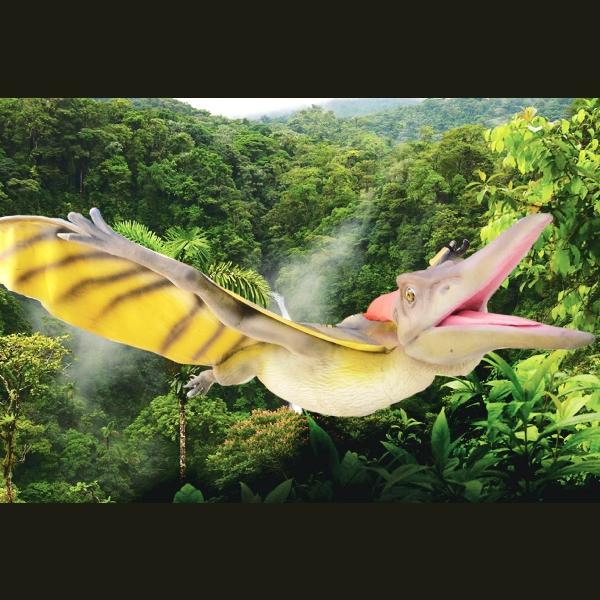 わくわく恐竜ランド