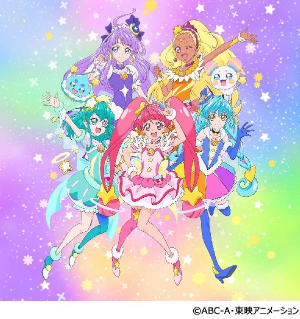 スター☆トゥインクルプリキュアショー