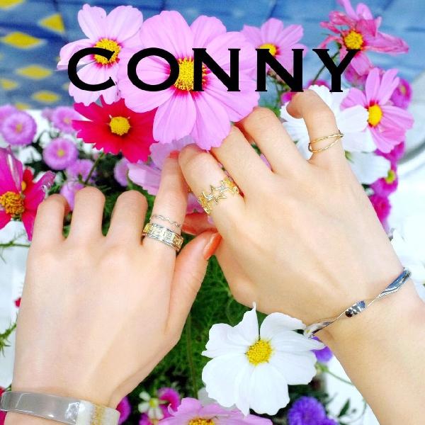 アクセサリーショップ「CONNY」期間限定オープン!