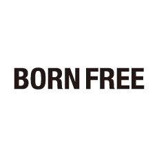 BORN FREE(ボーンフリー)