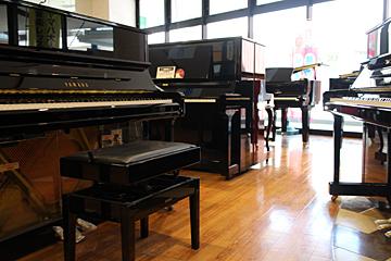 JEUGIA ピアノ