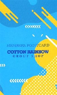 メンバーズポイントカード