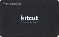 キットカットメンバーズカード