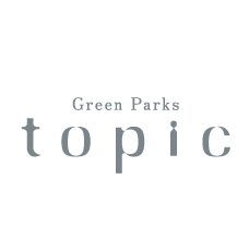 Green Parks topic(グリーンパークス トピック)