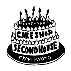SECOND HOUSE CAKE WORKS(セカンドハウス ケーキワークス)