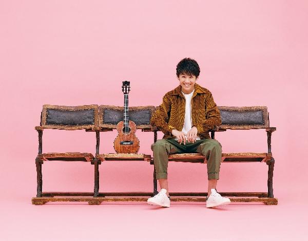 """近藤利樹1stフルアルバム「WITH """"U""""」リリース記念ミニライブ&特典会"""