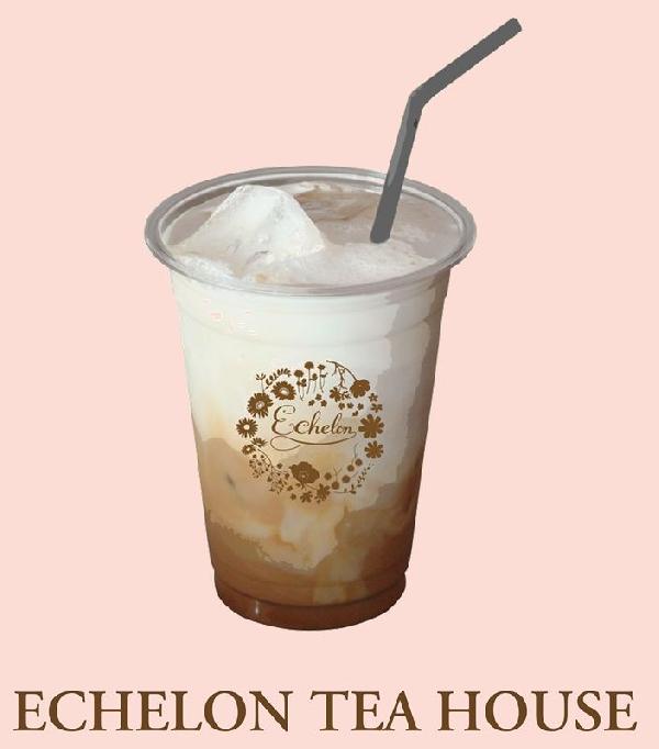 紅茶専門店のテイクアウトメニューです♪