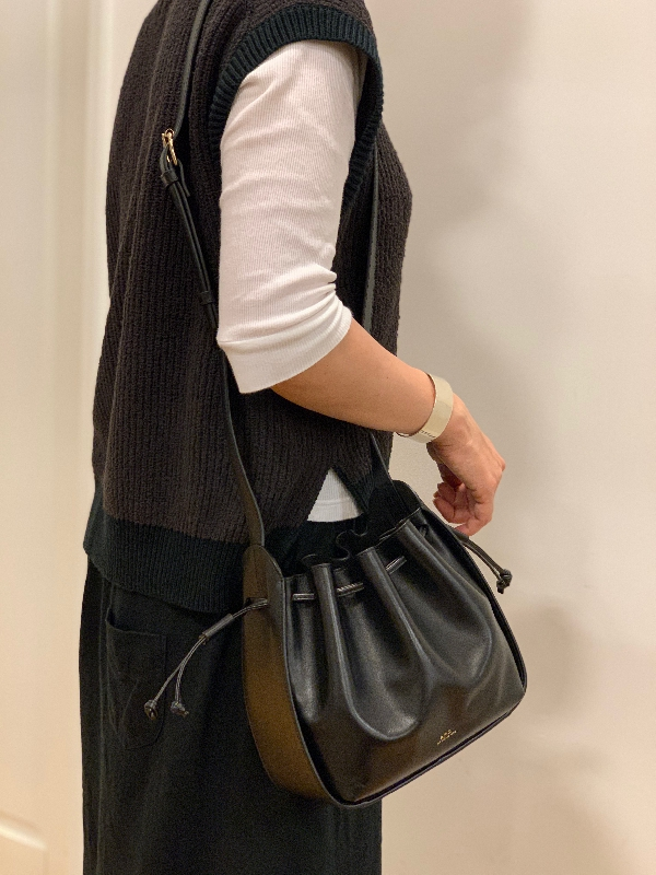 A.P.C.(アーペーセー)/小物特集