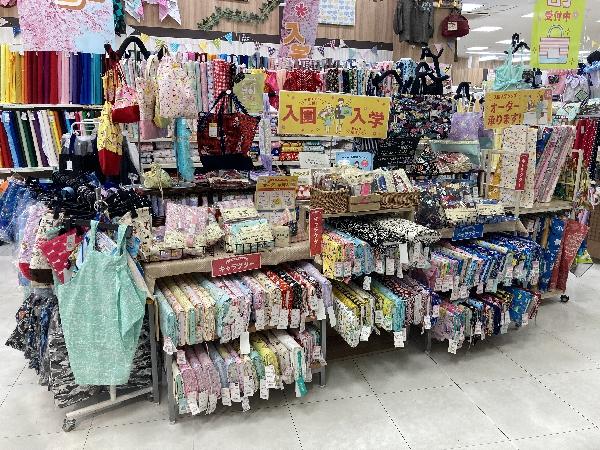 ☆入園入学応援☆冬物セール☆トーカイ子育てエールパス☆一気にどどーんと開催中!