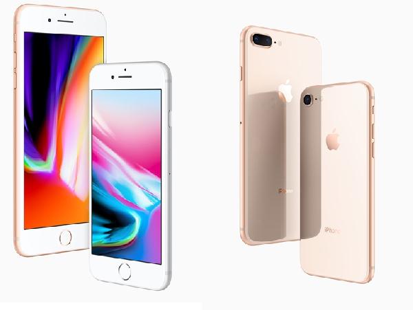 iPhone 8 / 8Plus の予約は9月15日16時01分より開始!