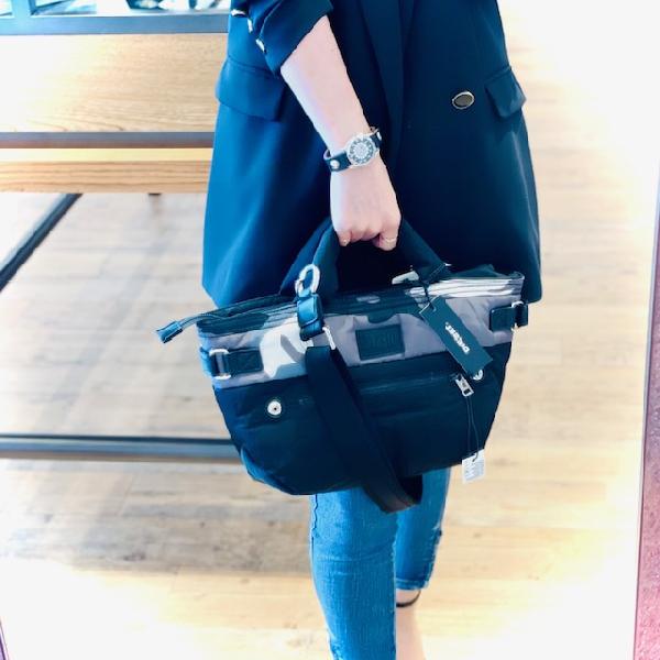 DIESEL F/W BAGが入荷!!