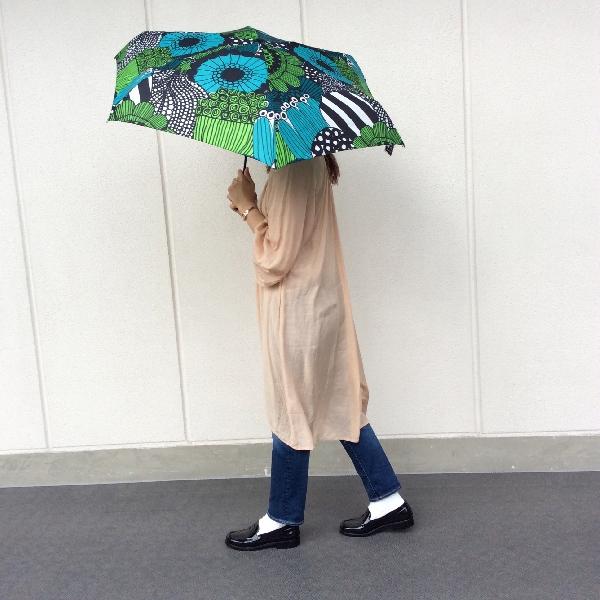 雨の日もオシャレに☆
