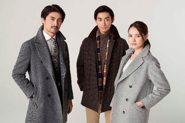 2018-19 WINTER COLLECTION
