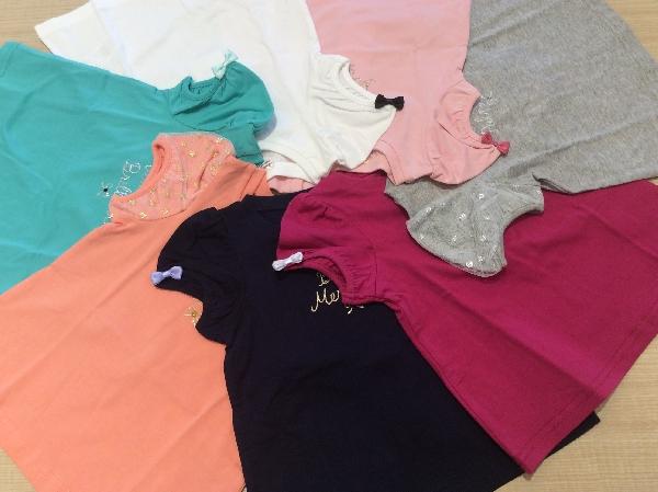 毎日着たくなる7daysT-shirts
