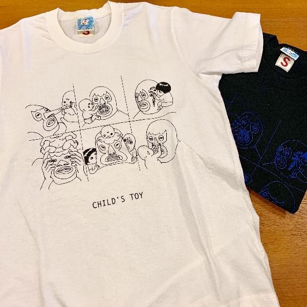 【新入荷】2019SSブルーナボインTシャツ